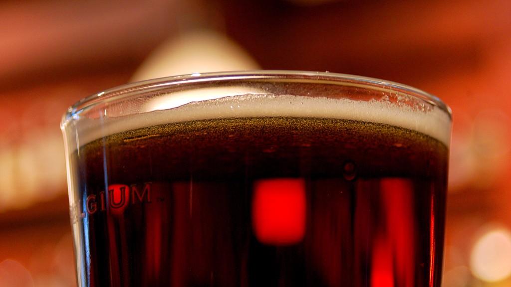 Подробный гид по пиву