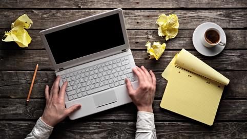 Как издать свою книгу и остаться в плюсе