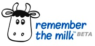 Логотип Remember the milk