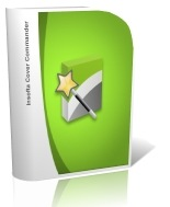 Скачать Insofta Cover Commander 3.1 Rus keygen.