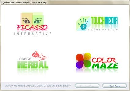конструктор логотипов скачать бесплатно: