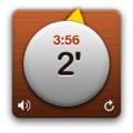 Minutes — простой виджет-таймер для Mac OS X