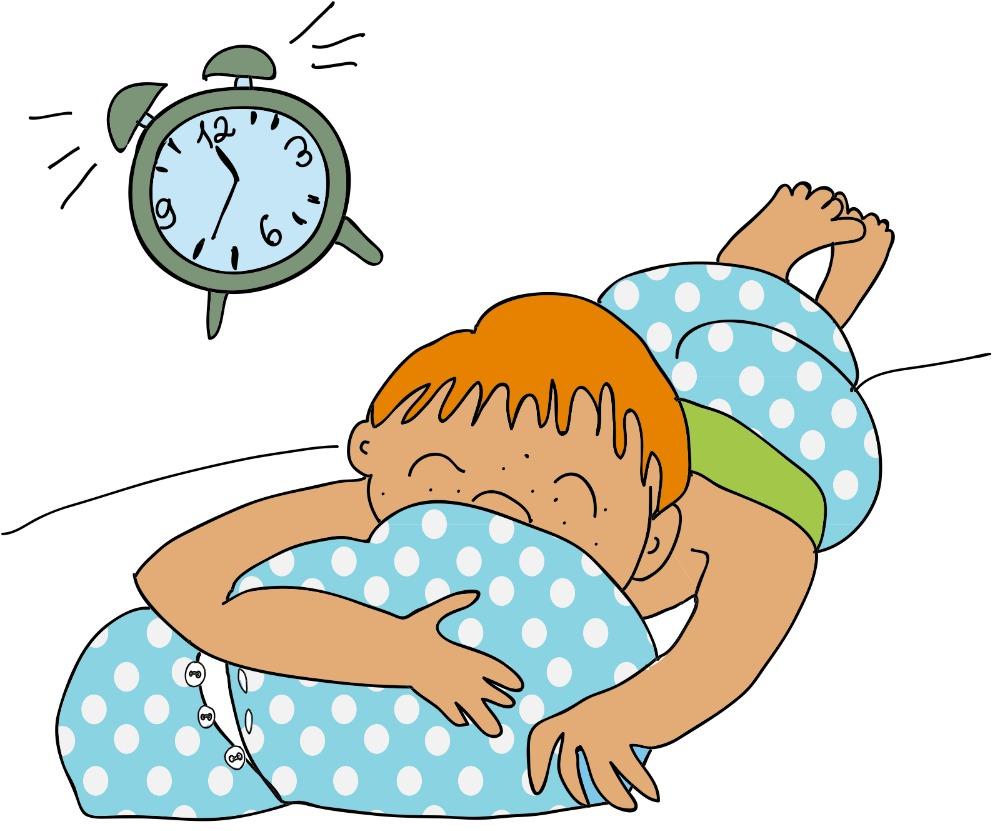 Привычки: как научиться рано вставать