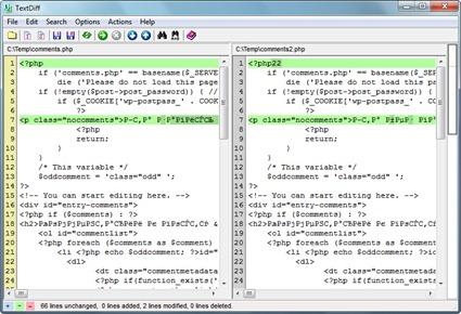 Программу для txt файлов