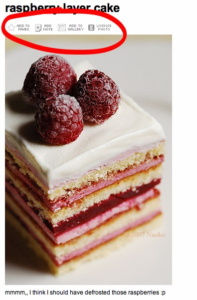 raspberry layer cake on Flickr - Photo Sharing!.jpg
