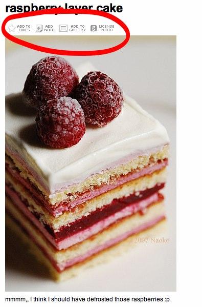 raspberry layer cake on Flickr - Photo Sharing!.jpg
