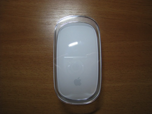 01_Magic Mouse_Pack1