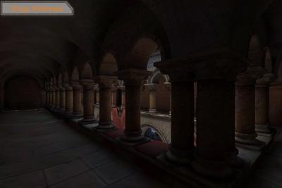 Unreal Engine 3 теперь и на iPhone 3GS: еще один гвоздь в