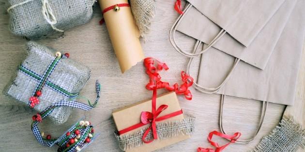 Новый год − 2010: новогодние подарки и украшения своими руками