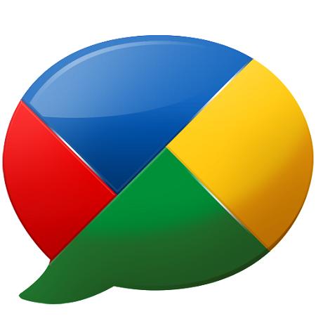 иконка google: