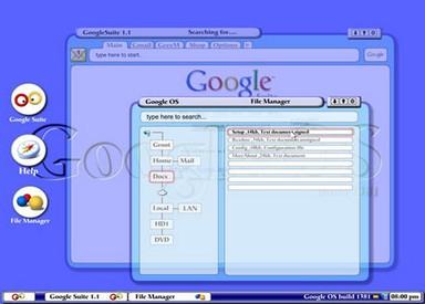 googleos