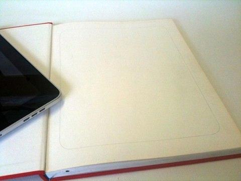 Как сделать книгу ipad