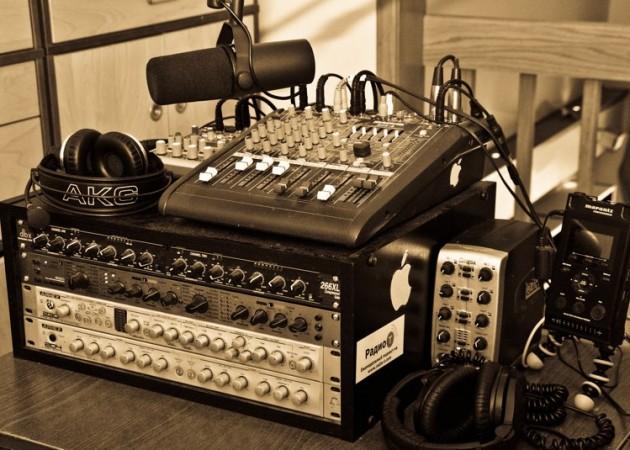 umputun-studio-devices