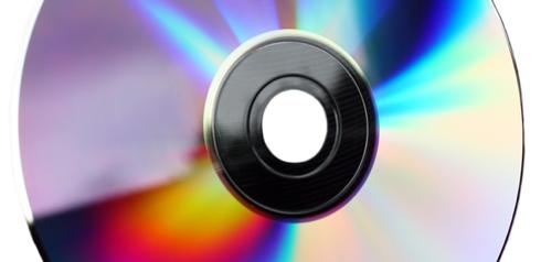 видеоролики: что можно сделать из старых CD-дисков