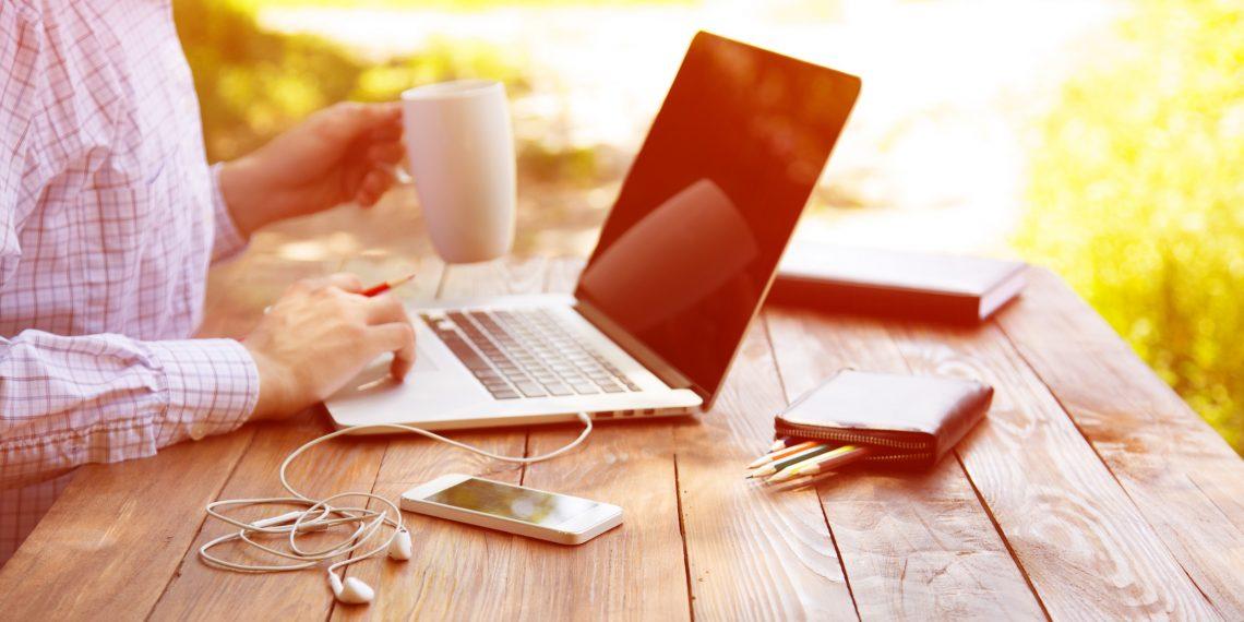 9 советов по безопасному использованию ноутбука в жаркую погоду