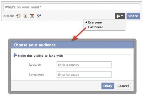 страницы и группы в Facebook различия, как пользоваться Facebook, советы, лайфхакер, lifehacker.ru