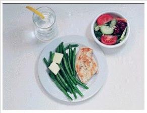 345 Calorie
