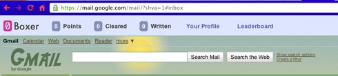 Gmail - Inbox
