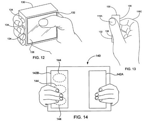 New Apple Patent