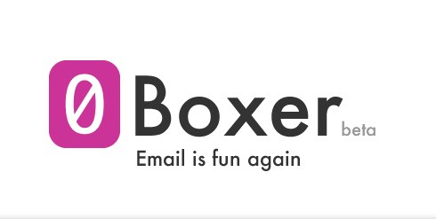 Organize your Gmail and have fun while doing it. Game your inbox. | 0Boxer