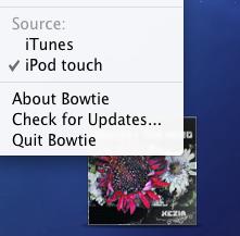 Bowtie [Программы для iPhone]