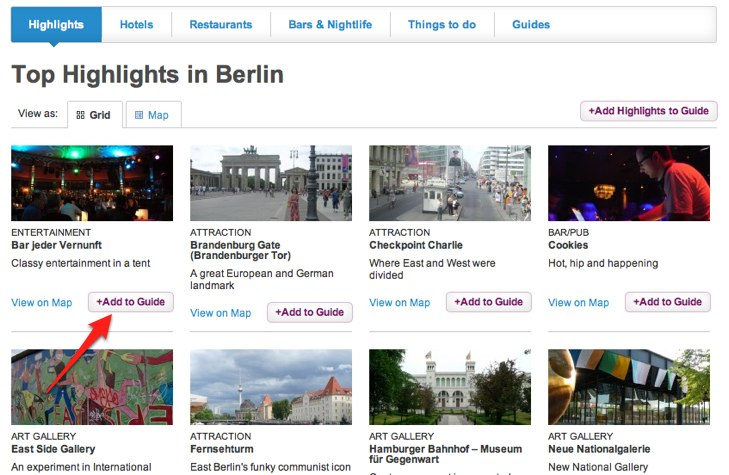Berlin City Guide - Stay.com