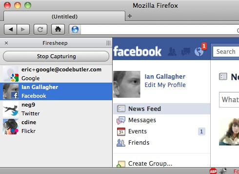 Firesheep Sniffs Out Facebook and Other User Credentials on Wi-Fi Hotspots.png