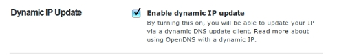 odns-dynamic-ip-update