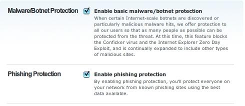 odns-phishing-malware