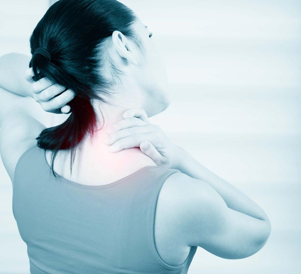 Делаем массаж сами себе: спина, шея, головная боль, стресс