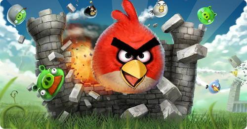 Rovio раздает подарки: новые уровни и персонаж в игре Angry Birds HD 1.5