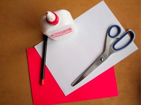Бумага и картон для открыток своими руками 81