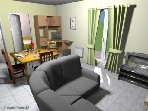 Программа 3D дизайна интерьера бесплатно, дизайн