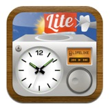 Lifelike Alarm Clock and Weather
