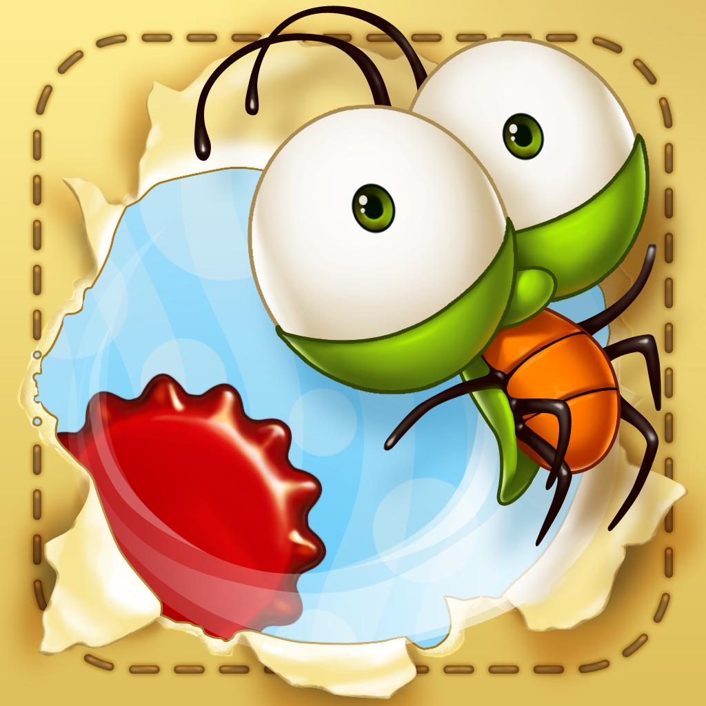 Jump Out — спасем несчастного жука