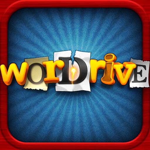 Wordrive: лингвистический паззл для iOS-устройств (+5 кодов для читателей!)