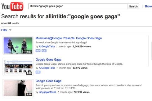 allintitle__google goes gaga_