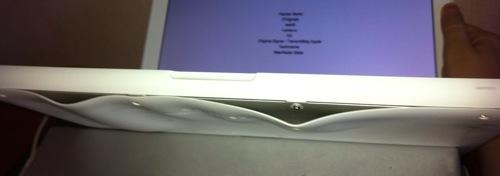 ВАЖНО: Apple запустила программу по замене корпусов белых MacBook