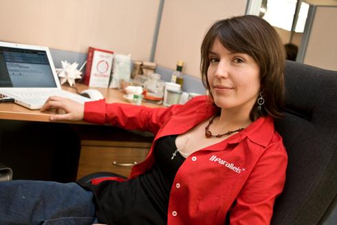 Интервью с Анной Воробьёвой, ведущим разработчиком виртуальных машин в компании Parallels