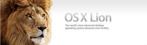 Что не нравится в OS X Lion и как это исправить?