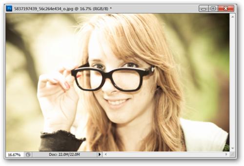 Как сделать фото в 3d в фотошопе