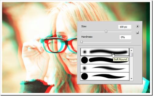 photoshop и GIMP