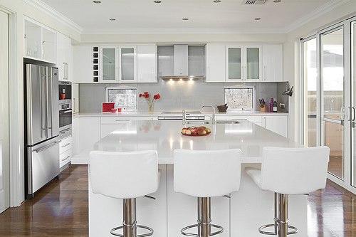 Как навести порядок на кухне натуральными средствами
