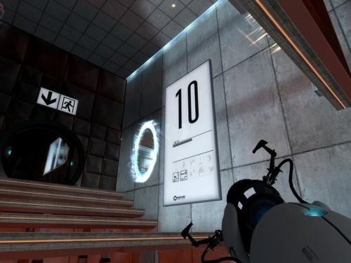 Сегодня последний день, когда можно бесплатно скачать игру Portal