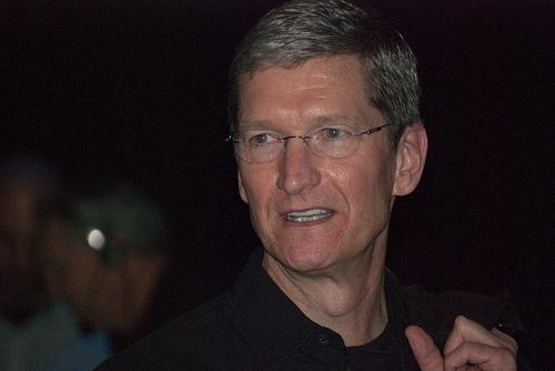 Анонс iPhone 5 состоится 4 октября