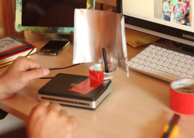 Как сделать wifi на ноутбук