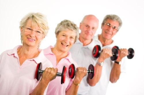 здоровье, долголетие, простые правила