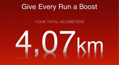 Тестируем приложение для бега Nike+