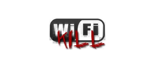 WiFiKill — стань хозяином любой WiFi сети