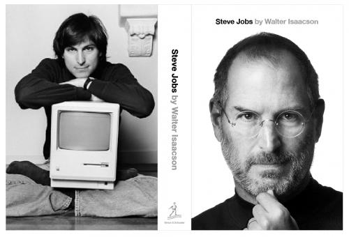 Из биографии Стива Джобса: «Я уничтожу Android»